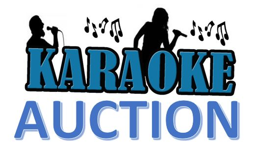The Game of Karaoke Auction Fundraiser